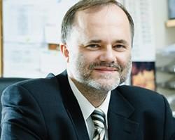 prof. dr hab. Janusz Skowronek: Do WCO przyjadą lekarze i fizycy z Azji, np. Chińczycy i Hin...