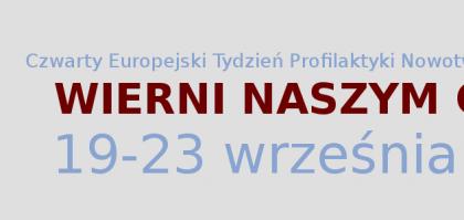 Bezpłatne badania profilaktyczne w kierunku wykrycia nowotworów głowy i szyi w Wielkopolsce!
