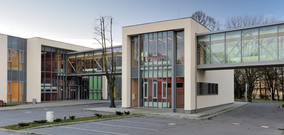 Filia Wielkopolskiego Centrum Onkologii w Kaliszu
