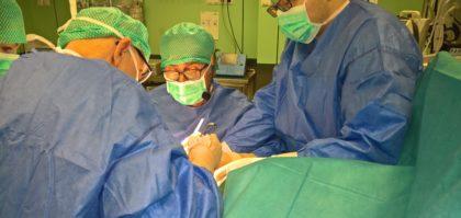 Warsztaty chirurgii onkologicznej – zabiegi rekonstrukcyjne i onkoplastyczne w leczeniu raka...