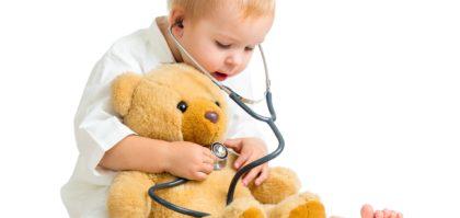 """""""Szpital Pluszowego Misia"""" – akcja dla dzieci w Wielkopolskim Centrum Onko..."""