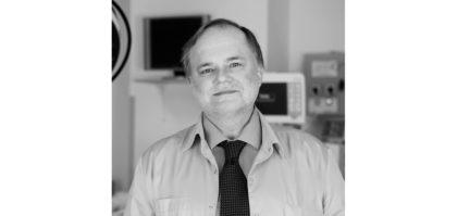 Z głębokim żalem i smutkiem żegnamy ś.p. Prof. dr hab. Janusza Skowronka