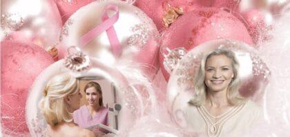 Mikołajkowa akcja badań mammograficznych