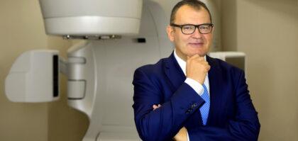 Komunikat z dnia 7.08.2020 r. na temat roli radioterapii w leczeniu chorób nowotworowych