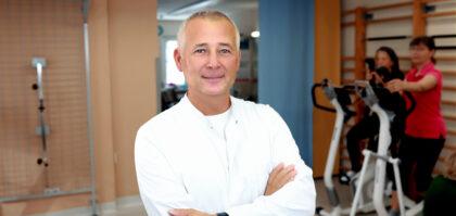 Rehabilitacja onkologiczna to szansa na powrót do życia sprzed choroby